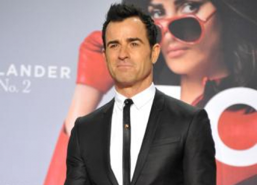 Justin Theroux Drops Out Of Late Show Appearance