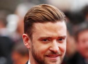 Justin Timberlake will be 'great' dad