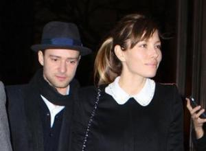 Justin Timberlake's mother is 'so excited' about baby