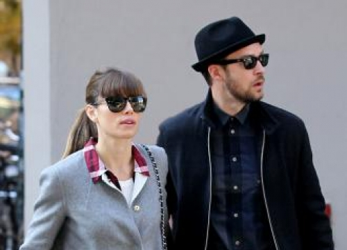 Justin Timberlake is 'so excited' about new son