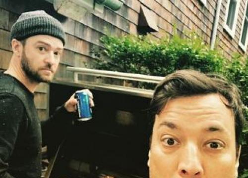 Justin Timberlake And Jimmy Fallon's Hilarious Debates