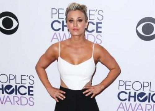 Kaley Cuoco - Kaley Cuoco Had 'no Choice' To Split From Ryan Sweeting