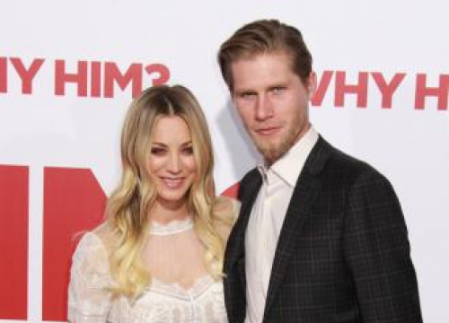 Kaley Cuoco: I Love My Husband More Now We're Married