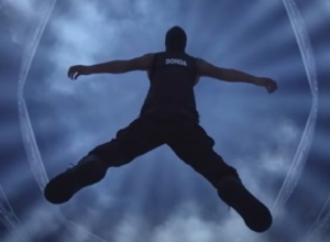 Kanye West - 24 Video