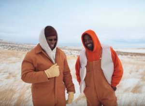 Kanye West - Follow God Video