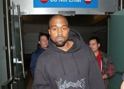 Kanye West: I Don't Care What He Says, Obama DOES Call Me At Home [Video]