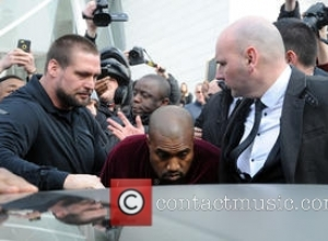 Harvey Weinstein: 'Kanye West Will Be A Great Filmmaker'