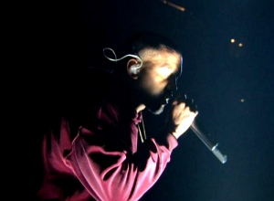 Kanye West - Only One (Live GRAMMYs 2015) Video
