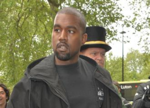 Kanye West Is 'More Relaxed' Since Leaving Hospital
