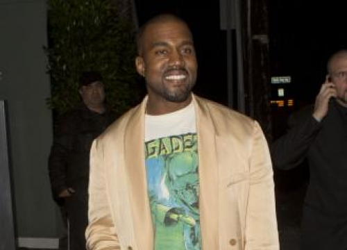 Kanye West joins Diddy's Hitmen
