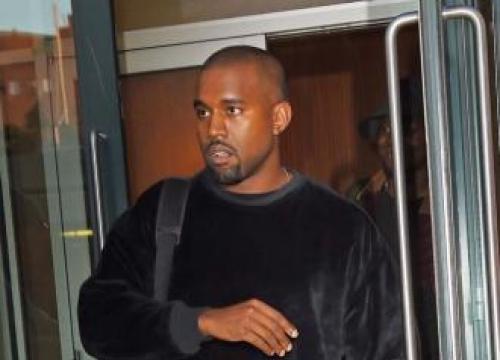 Kanye West Hates Award Shows