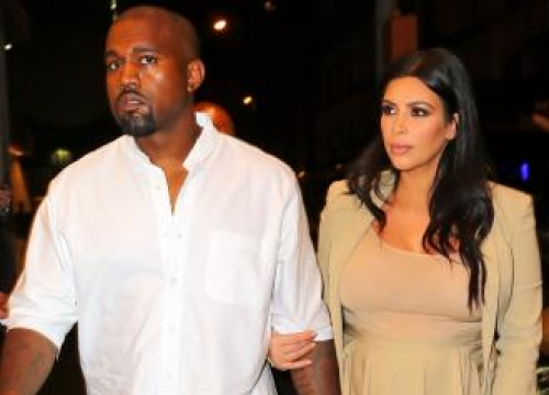 Kanye West Wants Son 'To Feel Purpose'
