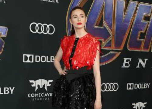 Karen Gillan Weighs In On Scorsese's Marvel Comments