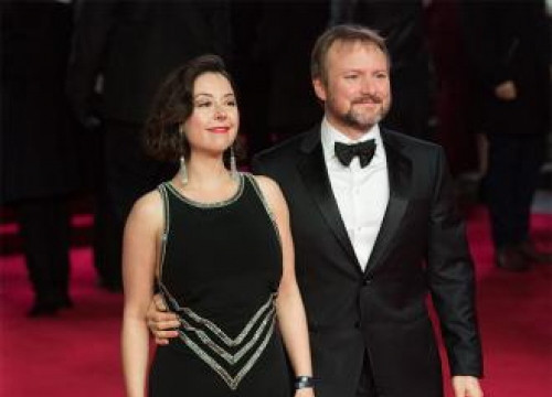 Rian Johnson Wants A Female Director To Helm A Star Wars Movie