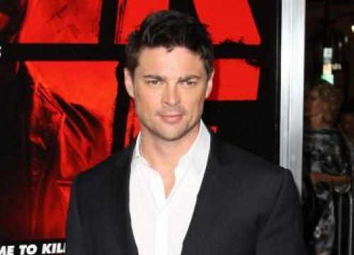 Karl Urban Hopes Quentin Tarantino Joins Star Trek Project