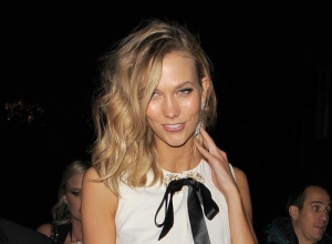 Karlie Kloss Persuaded Taylor Swift To Move To New York