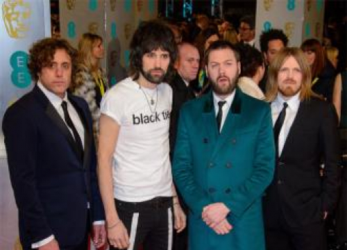 Kasabian's album For Cying Out Loud inspired by Motown