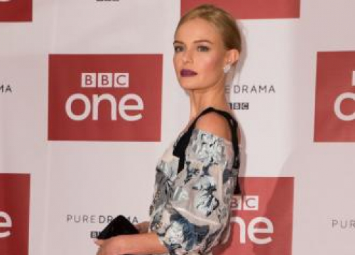 Kate Bosworth Inspired By Sam Riley
