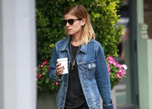 Kate Mara Wants To 'chop' Off All Her Hair