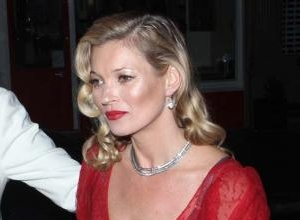 Kate Moss Insulted Pilot, Claims Witness On Flight