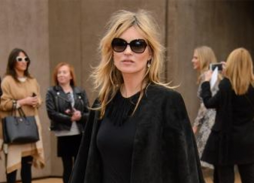 Kate Moss to star in Virgin Atlantic campaign?