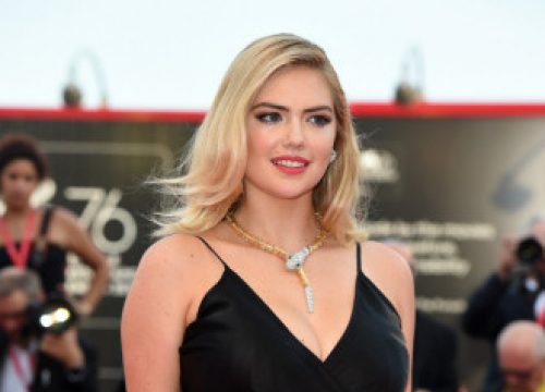 Kate Upton Reveals What Inspired Her Wellness Line Found Active