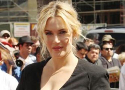 Kate Winslet was 'terrified' of Alan Rickman