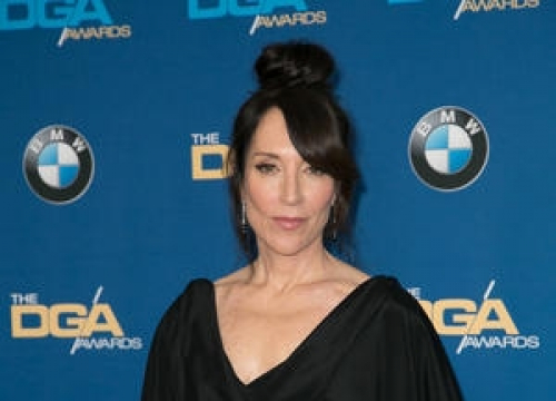 Katey Sagal Playing Kaley Cuoco's Mum Again On The Big Bang Theory
