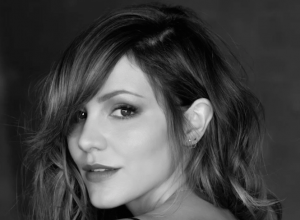 Katharine McPhee - Love Strikes Audio