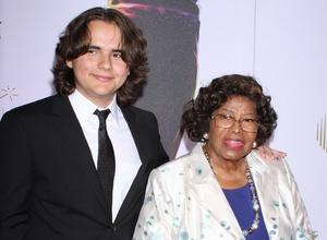 Katherine Jackson's Documentary On Hold - Report