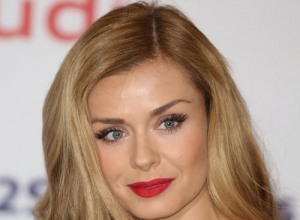Katherine Jenkins Announces Her First Pregnancy