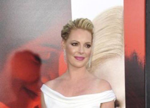Katherine Heigl: My Life's Not Perfect