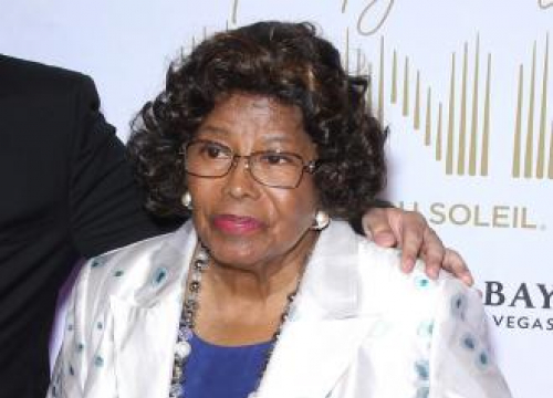 Katherine Jackson's Elder Abuse Case Is Thrown Out