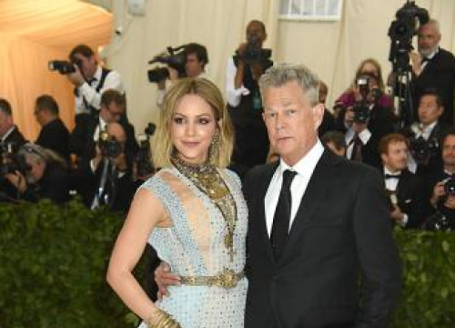 David Foster And Katherine Mcphee 'Bring Out The Best' In Each Other