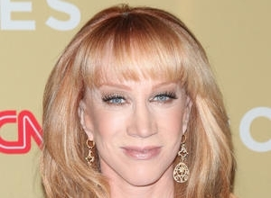 Kathy Griffin Opens Up About Her Departure From 'Fashion Police'