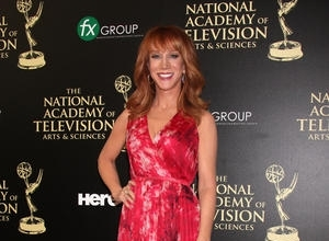 Sources Claim 'Fashion Police' Could Be Cancelled After Departures Of Kathy Griffin And Kelly Osbourne