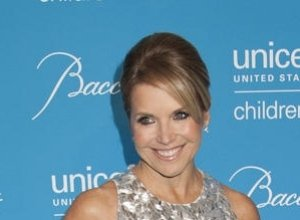 Katie Couric Is Not Set For A Return To NBC