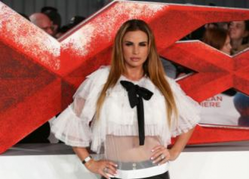 Katie Price Plagued By Ghosts Of Nursing Home Residents