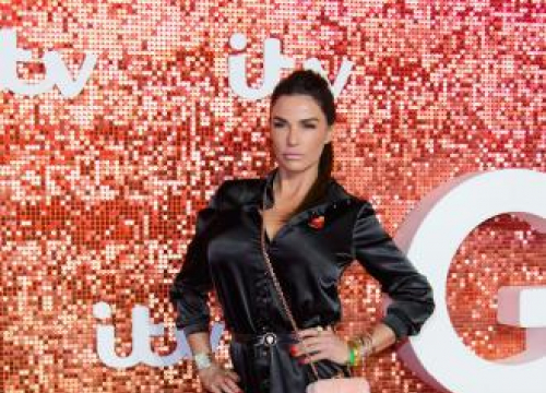 Katie Price Will Have Kids For Christmas