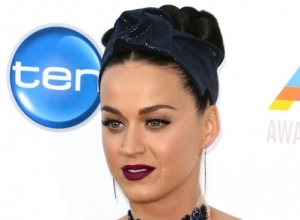 Katy Perry's Lawyers Take A Bite Out Of 'Left Shark' Internet Vendor