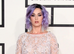 Katy Perry Shares Emotional Message During Auschwitz Visit