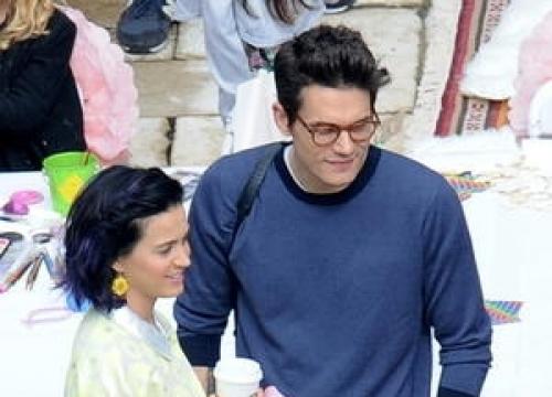 John Mayer Still Pines After Katy Perry