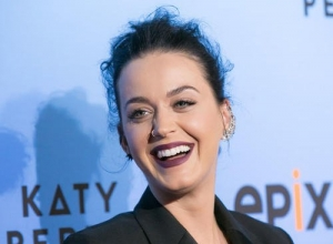 Katy Perry Is Named Forbes Highest Paid Female Entertainer