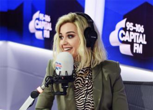 Katy Perry Saved By Songwriting