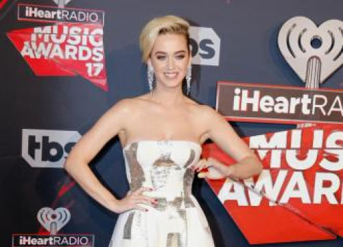 Katy Perry Proud Of Pay Deal