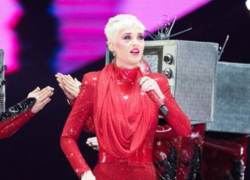 Katy Perry Is 'so Happy And Beaming' After Engagement