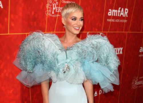 Katy Perry Releases Charity Cover Of Beatles Hit All You Need Is Love For Gap Ad