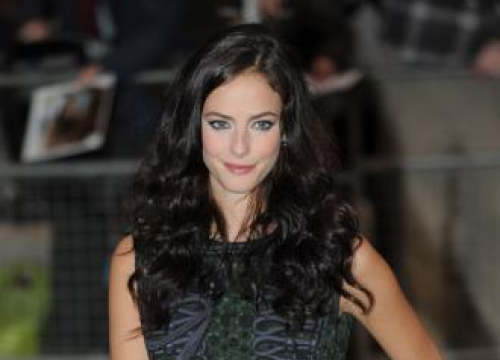 Kaya Scodelario's New Respect For Her Husband