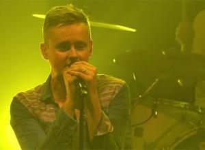 Keane Live In Berlin - Trailer Trailer
