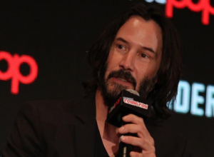 Keanu Reeves Sparks Fears 'Bill & Ted 3' Won't Happen